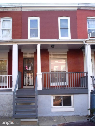 1106 Gorsuch Avenue, Baltimore, MD 21218 - #: MDBA540606