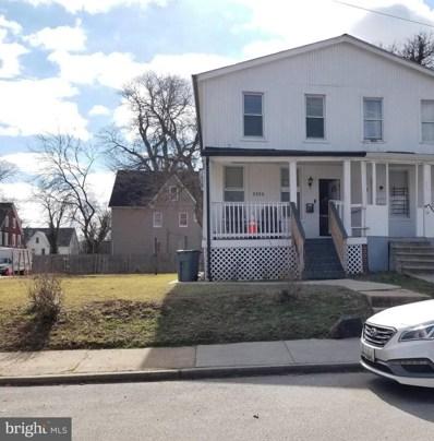 3509 Hayward Avenue, Baltimore, MD 21215 - #: MDBA540682