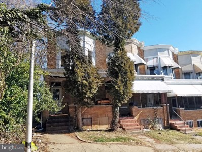 2802 Clifton Park Terrace, Baltimore, MD 21213 - #: MDBA540722
