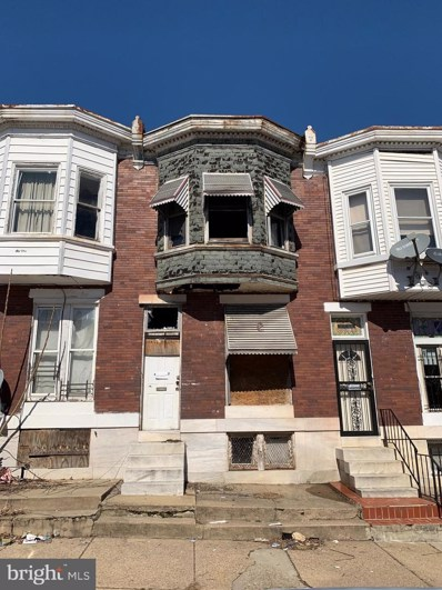2748 Harlem Avenue, Baltimore, MD 21216 - #: MDBA540932