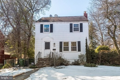 605 Cedarcroft Road, Baltimore, MD 21212 - #: MDBA540984