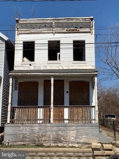 3210 Strickland Street, Baltimore, MD 21229 - #: MDBA541126