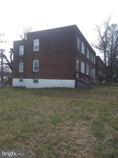 3601 Everett Street, Baltimore City, MD 21226 - #: MDBA541144