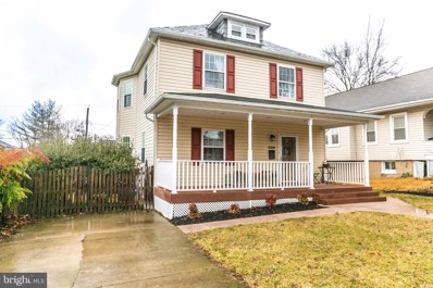 5304 Catalpha Road, Baltimore, MD 21214 - #: MDBA541194
