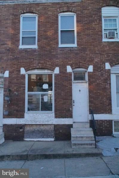 6 N Wheeler Avenue, Baltimore, MD 21223 - #: MDBA541204
