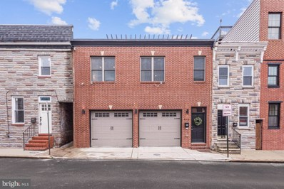 903 S Decker Avenue, Baltimore, MD 21224 - #: MDBA541306