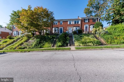 1233 Limit Avenue, Baltimore, MD 21239 - #: MDBA541308
