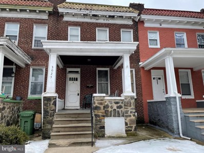 3023 W Garrison Avenue, Baltimore, MD 21215 - #: MDBA541338