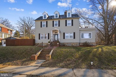 3101 Juneau Place, Baltimore, MD 21214 - #: MDBA541362