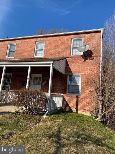2310 Cloville Avenue, Baltimore, MD 21214 - #: MDBA541394