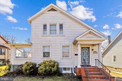 3311 Beverly Road, Baltimore, MD 21214 - #: MDBA541432