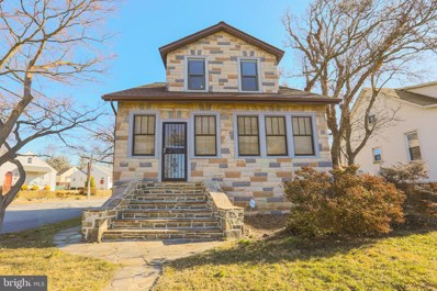 2700 White Avenue, Baltimore, MD 21214 - #: MDBA541480
