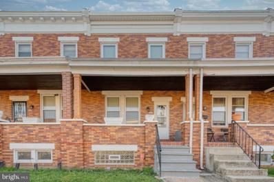 3315 Lawnview Avenue, Baltimore, MD 21213 - #: MDBA541644