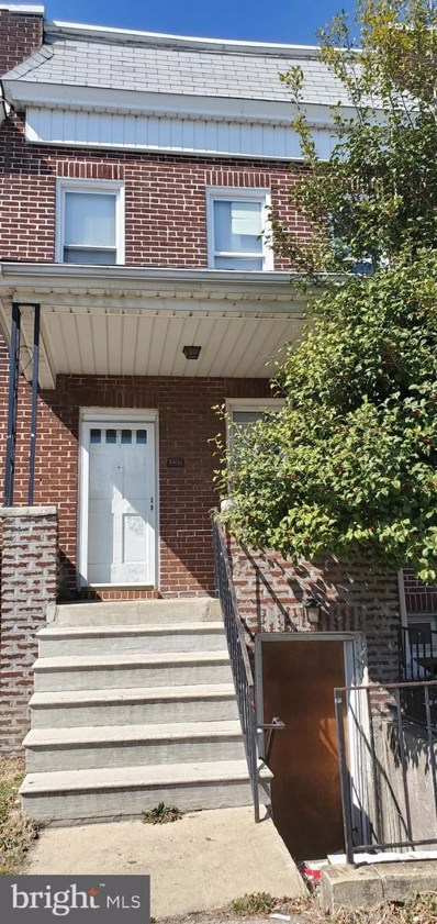 4406 Belair Road, Baltimore, MD 21206 - #: MDBA541826