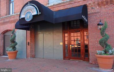 1000 Fell Street UNIT 335, Baltimore, MD 21231 - #: MDBA541960