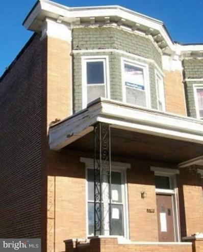 2749 The Alameda, Baltimore, MD 21218 - #: MDBA541966