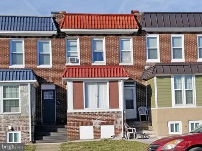 4130 Reisterstown Road, Baltimore, MD 21215 - #: MDBA542660