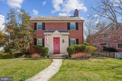 305 Broadmoor Road, Baltimore, MD 21212 - #: MDBA542914
