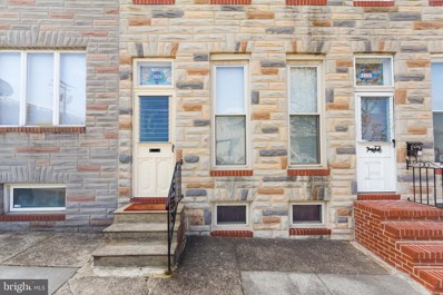 2809 Fait Avenue, Baltimore, MD 21224 - #: MDBA542964