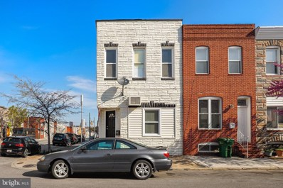 3400 Mount Pleasant Avenue, Baltimore, MD 21224 - #: MDBA542998