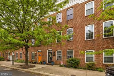 1607 Beason Street, Baltimore, MD 21230 - #: MDBA543130