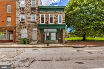 681 Washington Boulevard, Baltimore, MD 21230 - #: MDBA543224