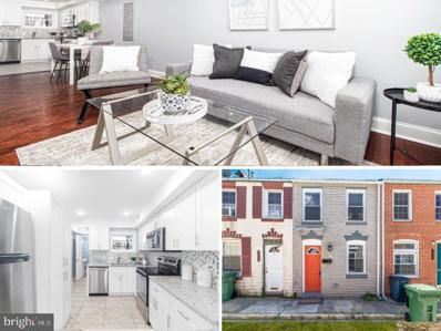 2025 Portugal Street, Baltimore, MD 21231 - #: MDBA543360