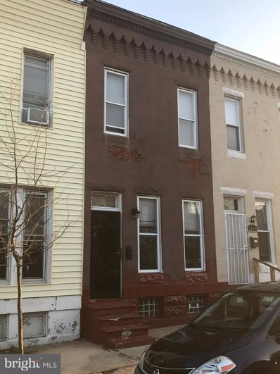 2113 Clifton Avenue, Baltimore, MD 21217 - #: MDBA543620
