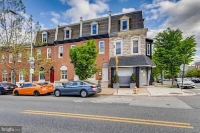 3124 E Baltimore Street, Baltimore, MD 21224 - #: MDBA543700
