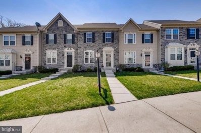 5338 Wyndholme Circle UNIT 4, Baltimore, MD 21229 - #: MDBA543744