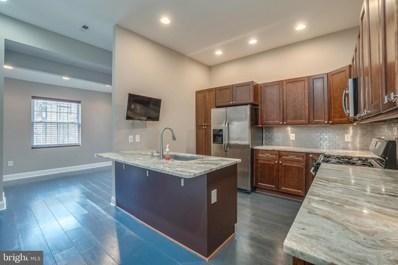 1814 N Calvert Street, Baltimore, MD 21202 - #: MDBA543830