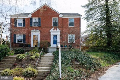 325 E Belvedere Avenue, Baltimore, MD 21212 - #: MDBA543940