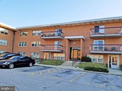 3623 Glengyle Avenue UNIT 7E, Baltimore, MD 21215 - #: MDBA543974