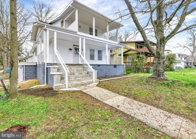 2911 Mount Holly Street, Baltimore, MD 21216 - #: MDBA543984