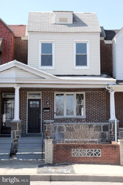 904 Ponca Street, Baltimore, MD 21224 - #: MDBA543998