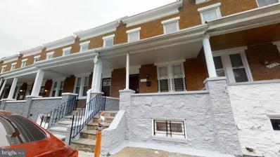 1215 N Decker Avenue, Baltimore, MD 21213 - #: MDBA544034