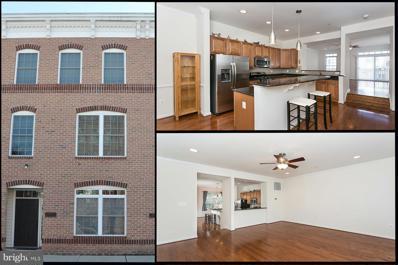612 S Glover Street, Baltimore, MD 21224 - #: MDBA544110