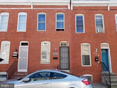 211 N Rose Street, Baltimore, MD 21224 - #: MDBA544308