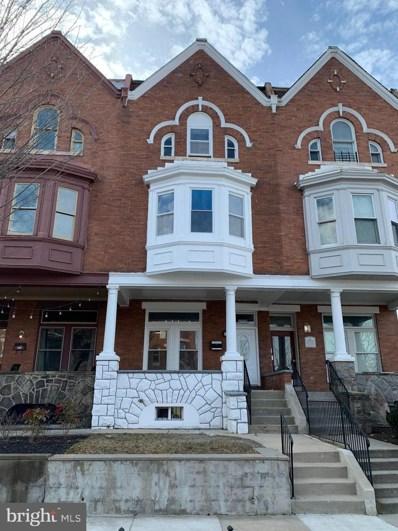 2256 Linden Avenue, Baltimore, MD 21217 - #: MDBA544344