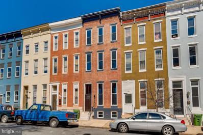 428 E Lafayette Avenue, Baltimore, MD 21202 - #: MDBA544380