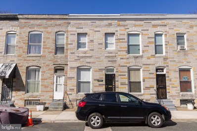 1112 McKean Avenue, Baltimore, MD 21217 - #: MDBA544420