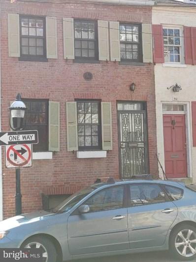 913 Tyson Street, Baltimore, MD 21201 - #: MDBA544486