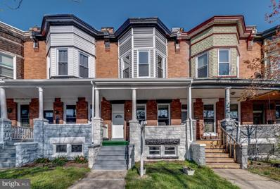 2427 Guilford Avenue, Baltimore, MD 21218 - #: MDBA544586