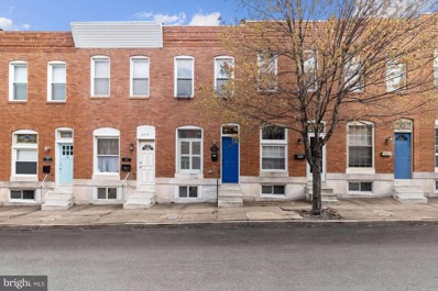 627 S Decker Avenue, Baltimore, MD 21224 - #: MDBA544594