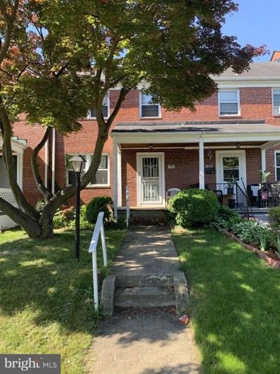 1931 Woodbourne Avenue, Baltimore, MD 21239 - #: MDBA544624