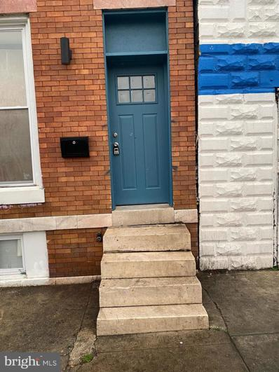 1826 N Milton Avenue, Baltimore, MD 21213 - #: MDBA544800