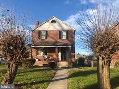 4222 Oakford Avenue, Baltimore, MD 21215 - #: MDBA544822
