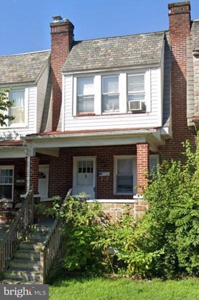 4107 Granite Avenue, Baltimore, MD 21206 - #: MDBA544842