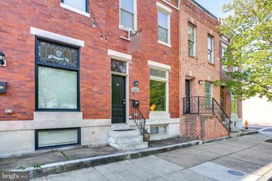 3005 Eastern Avenue, Baltimore, MD 21224 - #: MDBA544844