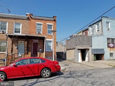 622 N Clinton Street, Baltimore, MD 21205 - #: MDBA544868